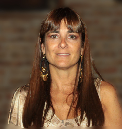 Dra. Stella Maris Scacchi